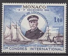 MONACO 1966 N° 702 NEUF** - Monaco