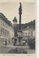 AK 0003  Graz - Karmeliterplatz / Verlag Strohschneider Um 1931 - Graz