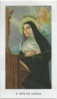Santino Di Santa Rita Da Cascia (Perugia) - Santini