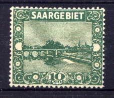 SARRE - 85* - PONT DE SARREBRUCH - Ungebraucht