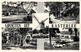 BELGIQUE - ANVERS - KASTERLEE - Groeten Uit Kasterlee - (Un Bonjour De ... ). - Kasterlee