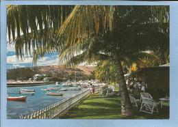 île De La Réunion Saint-Gilles-Les-Bains 2 Scans 1988 - La Réunion