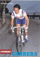 Giupponi Flavio Carrera - Sportifs