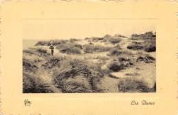 Les Dunes - België