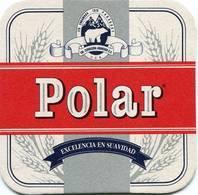 Lote Pa12, Paraguay, Posavaso, Coaster, Polar, Cuadrada - Portavasos