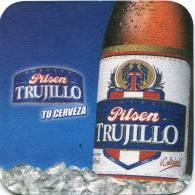 Lote P111, Peru, Posavaso, Coaster, Trujillo, Tu Cerveza, Cuadrada - Portavasos