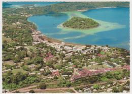 [309] VILA, New Hebrides. Aerial View. / Vista Aérea, Vue Aérienne, Veduta Aerea.- Unwrited / Non écrite / No Escrita. - Vanuatu