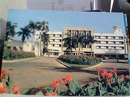 CUBA HOTEL INT. VARADERO N1980  GU2966 - Cuba