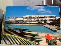 CUBA HOTEL PASSCABALLOS N1990  GU2967 - Cuba