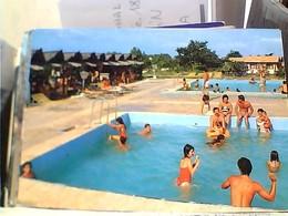 CUBA HOLGUIN CLUB DON LINO PISCINA  SWIMMING POOLS  N1990  GU2968 - Cuba