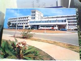 CUBA VARADERO HOTEL ATABEY AUTOBUS  Transtur   N1990  GU2969 - Cuba