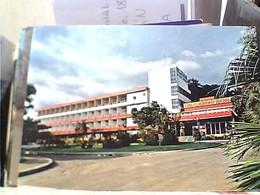 CUBA SANTIAGO DE CUBA HOTEL LAS AMERICAS   N1990  GU2970 - Cuba