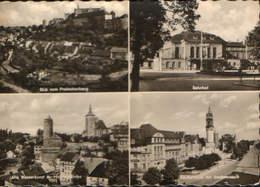 Germany - Postcard Used 1964 - Bautzen - Collage Of Images - 2/scans - Bautzen