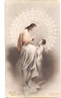 Devotie Dévotion - Communie Communion - Gilbert Daems - Antwerpen 1944 - Communion