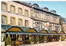 CP - Hotel - Hostellerie De La Semois - Vresse Sur Semois - Hotels & Restaurants