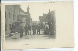Beaucourt-Les Usines - Beaucourt