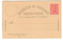 5904 - Entier - Honduras