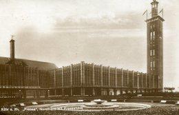 GERMANY -  KOLN A. Rhine  - Pressa Nordfront Mit Preeaturm 1928 - Ausstellungen