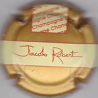 JACOB ROBERT N°17 - Champagne