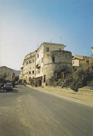 Haute Corse,ile Rousse Et Sa Plage Au Sable D'or,prés Calvi,balagne,ROUTE ANCIENNE - Calvi