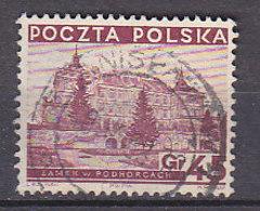 PGL - POLAND Yv N°385 - Oblitérés