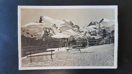 Stanserhorn - NW Nidwalden