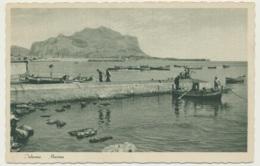AK  Palermo Marina - Palermo