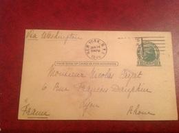 New York Pour Lyon - 1941-60