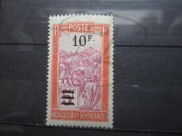 VEND BEAU TIMBRE DE MADAGASCAR N° 154 , XX !!! - Madagascar (1889-1960)