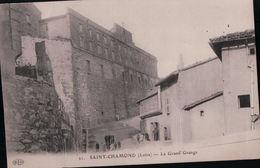 4360A  ST CHAMOND   1920     ECRITE - Saint Chamond