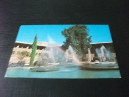 STANFORD UNIVERSITY MEDICAL CENTRE CALIFORNIA U.S.A. - Scuole
