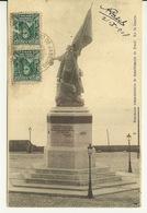 RIO DE JANEIRO / MONUMENTO COMMEMORATIVO DO DESCOBRIMENTO DO BRASIL - Rio De Janeiro