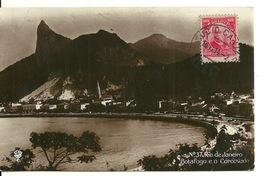 RIO DE JANEIRO / BOTAFOGO E. O. CORCOVADO - Rio De Janeiro