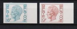 1962/1963 ELSTROM ONGETAND  POSTFRIS** 1980 - Belgique