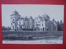 Hamoir-Lassus :Château  (H44) - Hamoir