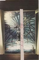 """Espagne """"L'Apôtre Saint Saequest"""", De Salvador Dali / Série P N° 2 (Expo58) (réf. 17E) - Universal Exhibitions"""