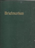 Leeres Buch Super 16 Seiten! - Alben & Binder