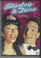 DVD SHIRLEY & DINO  Marigny . - Fantasy