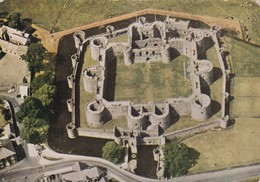 REGNO UNITO GALLES ANGLESEY BEAUNARIS CASTLE   VIAGGIATA - Anglesey