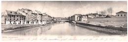 64  Bayonne  La Nive - Bayonne
