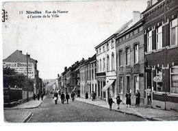 Brabant Wallon : Nivelles . - Nijvel