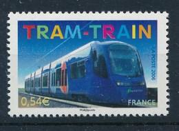 Frankreich 2006 0,54 Euro Postfr. Eisenbahn Tram - Train - Nuevos