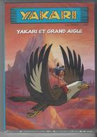 DVD Dessin Animé YAKARI Et Grand Aigle 2 H 40 Mn 13 épisodes - Animation