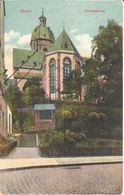 Allemagne - Hesse - Wiesbaden - Mainz Stefanskirche - Wiesbaden