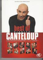 DVD Nicolas CANTELOUP Best Of - Autres