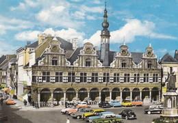 AALST / AMSTERDAMSE BEURS - Aalst