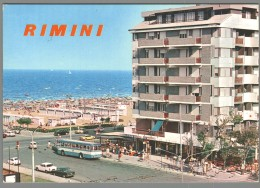 CPM Italie - Rimini - Piazza Tripoli - Rimini