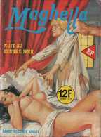 MAGHELLA SERIE 2 T 2 BE ELVIFRANCE 02-1988 - Petit Format