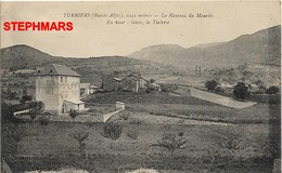 CPA 04 : TURRIERS - LE HAMEAU DU MOURIES - GIERE LA TUILERIE - édition ? - Other Municipalities
