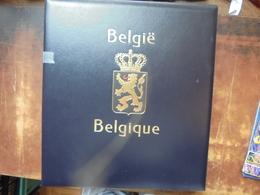 """BELGIQUE 2000-2001-2002 + ALBUM """"DAVO LUXE"""" (2191) 2 KILOS - Belgien"""